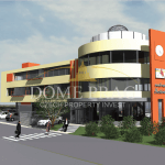 Developer Multipurpose Project 1862 m2, Centrum Hostivice