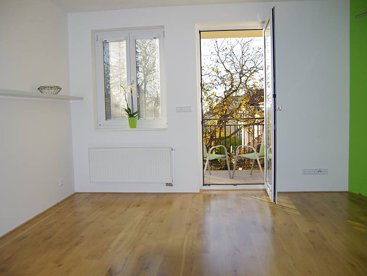 Apartment 2+kk, Prague 6, 58 m²