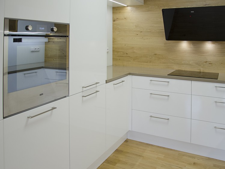Apartment 4+kk, Prague 4-Šeberov, 114 m²